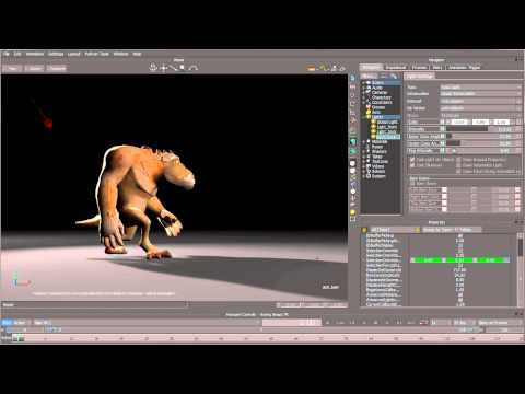 MotionBuilder Tutorial: Custom Renderer API