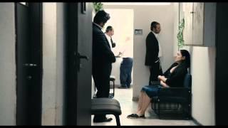 Gett the trial of Vivian Amsalem- Official Trailer