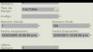 Zencillo Factura - Como Crear Facturas?