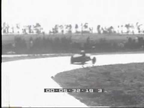 1933 Gran Premio di Tunisi