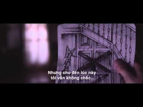 Tượng Sáp Ma - Hong Hoon