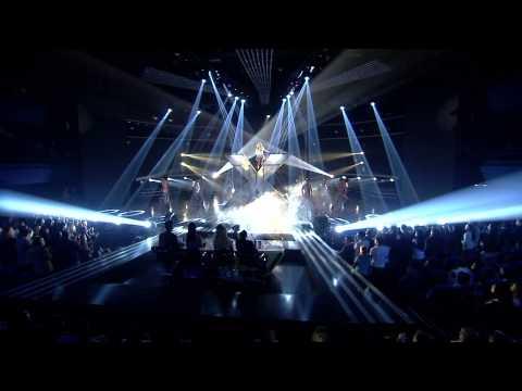 ARILENA ARA e ftuar speciale (X Factor Albania 3)