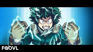 My Hero Academia Rap Song - Plus Ultra   FabvL ft RUSTAGE & Divide Music