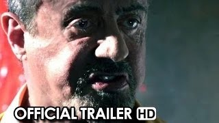 Reach Me Official Trailer (2014) - Sylvester Stallone Movie HD