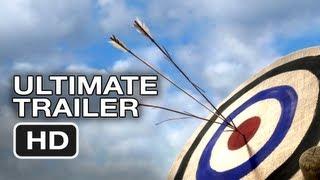 Brave Ultimate Potion Trailer (2012) Pixar Movie HD