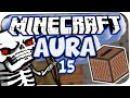 MINECRAFT: AURA ☆ #15 - GOODBYE, JUKEBOX! ☆ Let's Play Minecraft: Aura