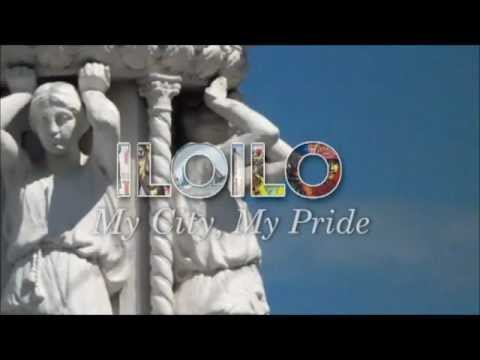 My City,My Pride! | Iloilo City Tourism Video