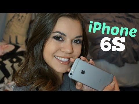 What's on my iPhone 6S   Problem with the new iphone!? - UC7tzuDIXGOxyTxfkEvZ5C_w