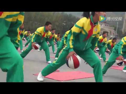 Хятад Улс сагсанбөмбөгийн спортын шинэ үеийг бэлтгэж байна /Видео/