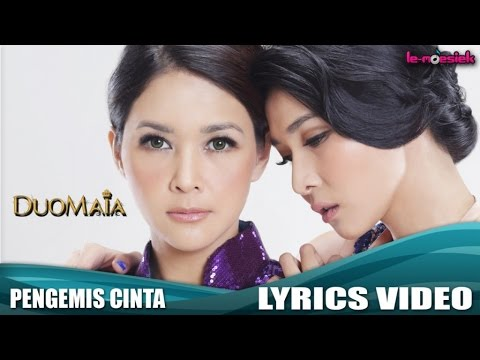 Pengemis Cinta (Video Lirik)