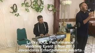 Lucky Idol Performence