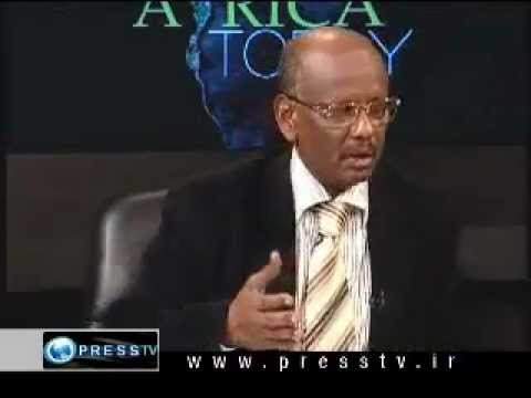 Zakaria Haji Abdi, AMISOM, US & UK Intelligence, Mercenaries: Foreign Occupation of Somalia