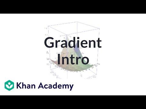 Gradient 1