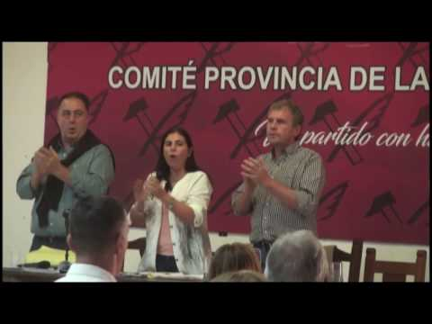Congreso Radical: Documento político