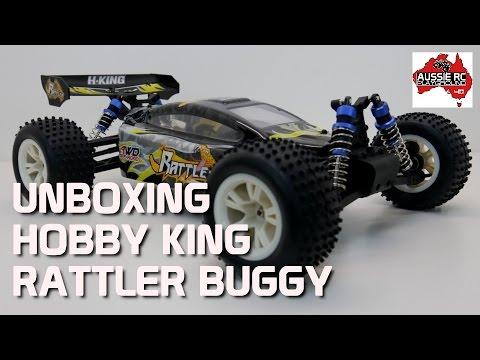 Unboxing: Hobby King Rattler 1/8 Buggy - UCOfR0NE5V7IHhMABstt11kA