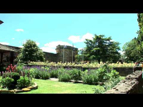 Secrets of the Southern Highlands Video