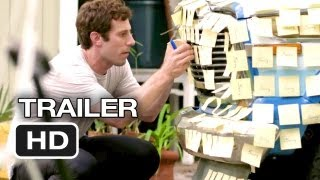 Finding Joy Official Trailer (2012) - Josh Cooke, Barry Bostwick Movie HD