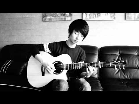 (Seung Cheol Lee) West Sky - Sungha Jung