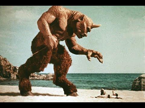 The Ray Harryhausen Creature List
