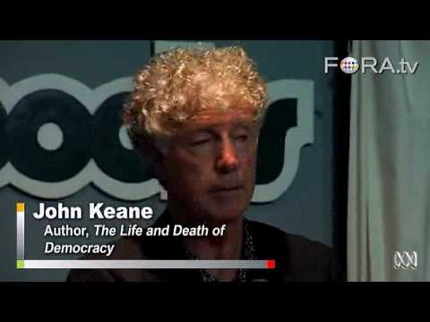 Modern Democracy's Roots in Early Islam? - John Keane