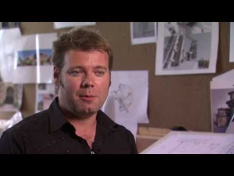Game Of Thrones: The Artisans - Paul Inglis (HBO)