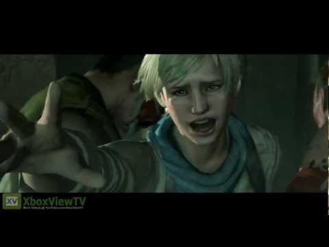 RESIDENT EVIL 6 - E3 2012 Trailer | HD -U9pge7Tlh4w