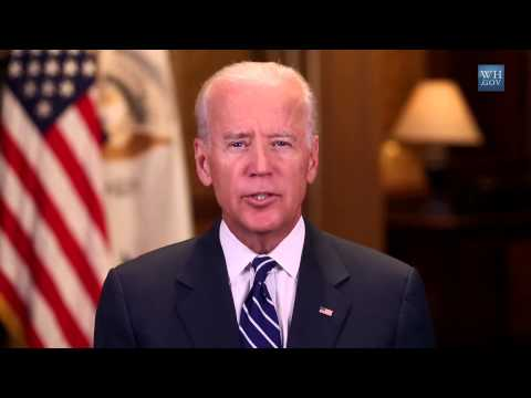 (Weekly Address): Time to Give the Middle Class a Chance  9/6/14