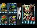 Черепашки ниндзя Легенды #327 ЖИВИТЕ ДОЛГО И ИГРАЮЧИ ИСПЫТАНИЕ  TMNT Legends #Мобильные игры