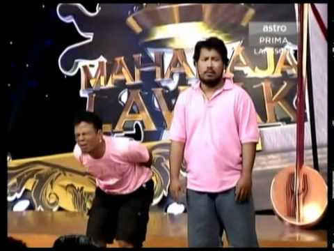 Maharaja Lawak - Jambu [Minggu 2] -UAnMWHf4c3s