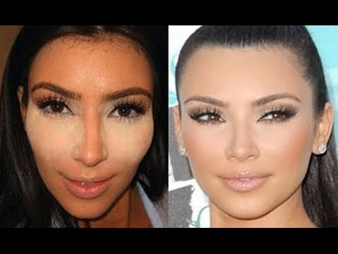 HOW TO: KIM KARDASHIAN CONCEALER TUTORIAL