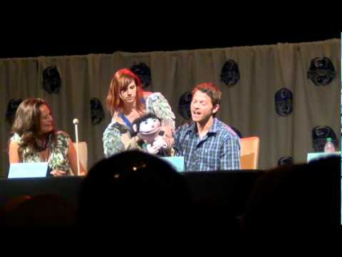 Supernatural Saturday Panel pt.1 @ Dragon*Con