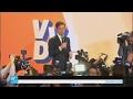 ارتياح أوروبي بعد خسارة اليمين المتطرف في هولاندا أمام الليبراليين  - 17:22-2017 / 3 / 16