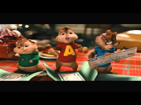 Alvin And The Kolaveri Chipmunks