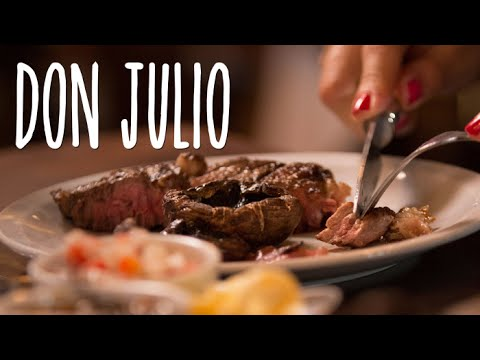 Don Julio: A Meat Lover's Paradise in the Heart of Buenos Aires—Eat. Stay. Love - UCbpMy0Fg74eXXkvxJrtEn3w