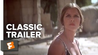 The Spy Who Loved Me (1977) Official Trailer - Roger Moore James Bond Movie HD