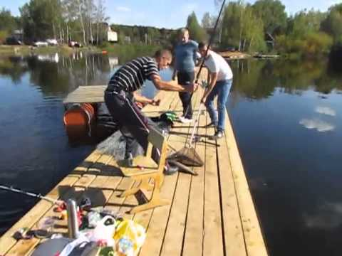 платная рыбалка ленинградское шоссе савельево