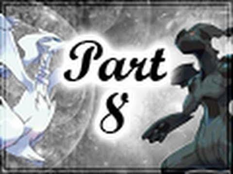 Pokemon Black and White Walkthrough Part 8 - The Mysterious N Returns