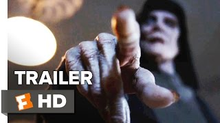 The Bye Bye Man Official Teaser Trailer #1 (2016) - Horror Movie HD