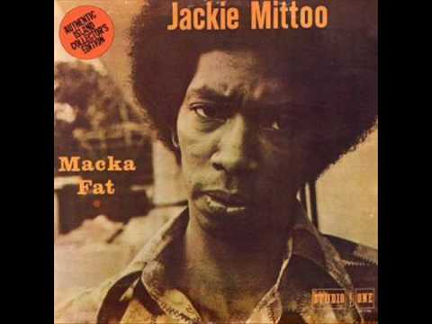 Jackie Mittoo - Ghetto Organ
