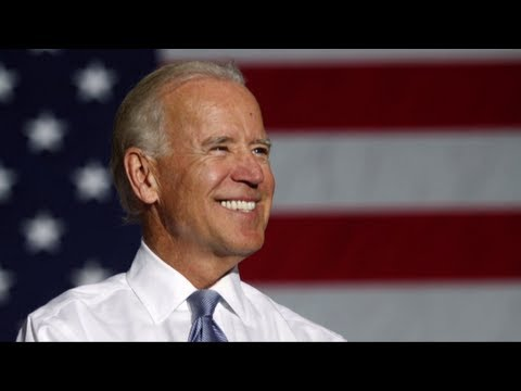 Vice President Joe Biden's Story - 2012 Democratic National Convention Video