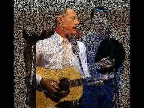 Lyle Lovett - Friend of the devil (album version)