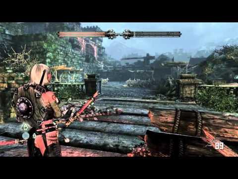 Hunted - The Demon's Forge : Gameplay - UCQHFE06Vyhfc8DIAz1jXjUg