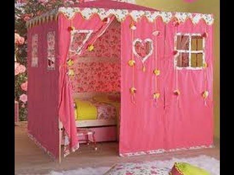Decora el cuarto para tu princesa decoraci n de cuartos for Cuartos para ninas simples
