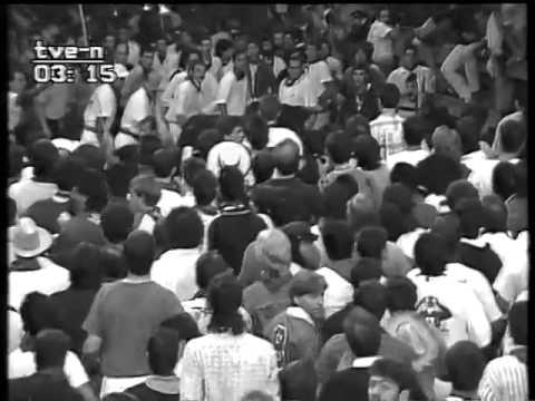 Encierro de San Fermín   8 de julio de 1988 480p