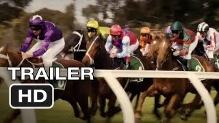The Cup Official Trailer (2012) Brendan Gleeson Movie HD