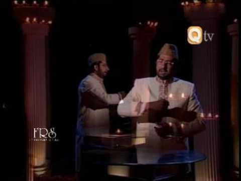 URDU NAAT(Pur Noor Hai Zamana)TASLEEM SABRI.BY   Naat E Habib