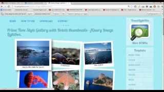 galeria web-galeria web html5- web-lightbox-jquery efecto ventanas-visualligtbox-wow-slider-jquery