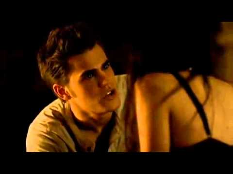 The Vampire Diaries - Deleted Scene - 2x11