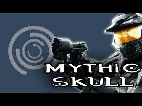 â–º Halo: Anniversary - Mythic Skull Location on Halo