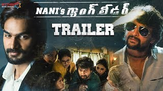 Nani's Gang Leader Trailer